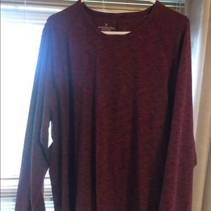 American Eagle Actuve Flex long sleeve